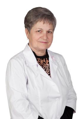 Топчак Людмила Тадеївна