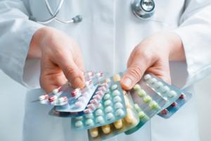 Медикаментозное лечение простаты