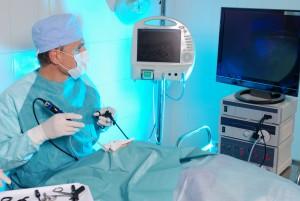 Операція з видалення фіброміоми матки