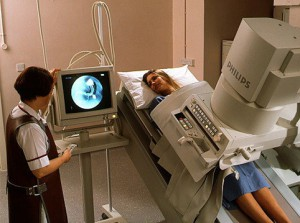 Обстеження перед операцією