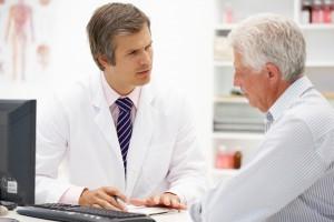 Консультация уролога по поводу аденомы простаты
