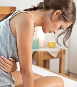 Симптоми кісти печінки