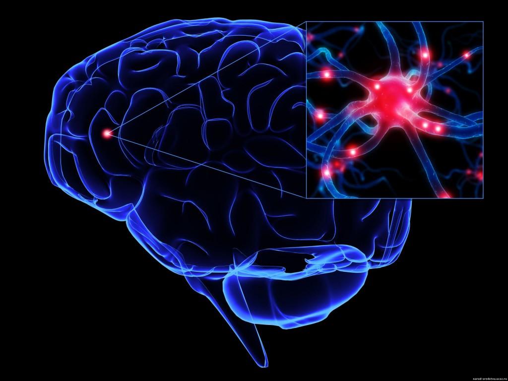 Використання озонотерапії при розладах нервової системи