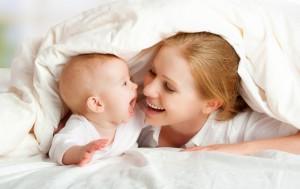 Можливість відчути радість материнства після лапароскопічного відновлення прохідності маточних труб