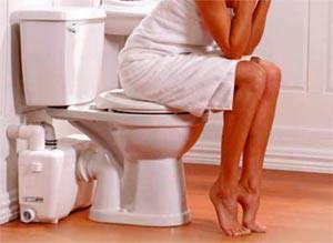 Симптоми міхурово-вагінальної нориці