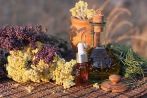 Использование фитотерапии в лечении мочекаменной болезни