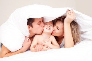 Шанс на материнство есть у каждой женщины!