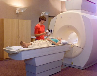 Магнітно-резонансна терапія як метод діагностики раку жовчного міхура