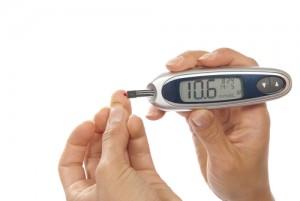 Ефективність озонотерапії при цукровому діабеті