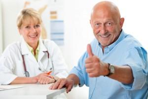 Озонотерапія значно покращує стан хворого при цукровому діабеті