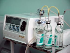 Озонотерапия как один из основных методов лечения заболеваний сердечно-сосудистой системы