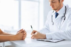 Изучение влияния факторов на выбор методики лечения