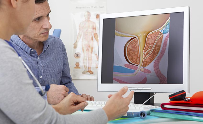 Использование озонотерапии при лечении урологических заболеваний