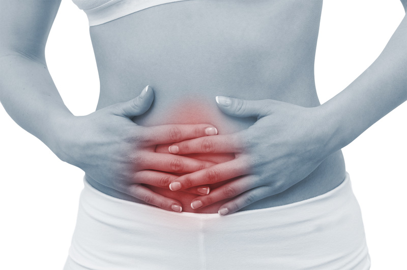 Симптомы полипа шейки матки