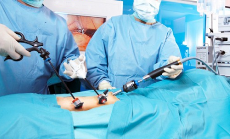 Использование лапароскопии в лечении рака мочеточников