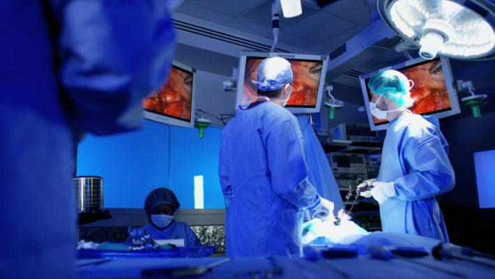 Види лапароскопії