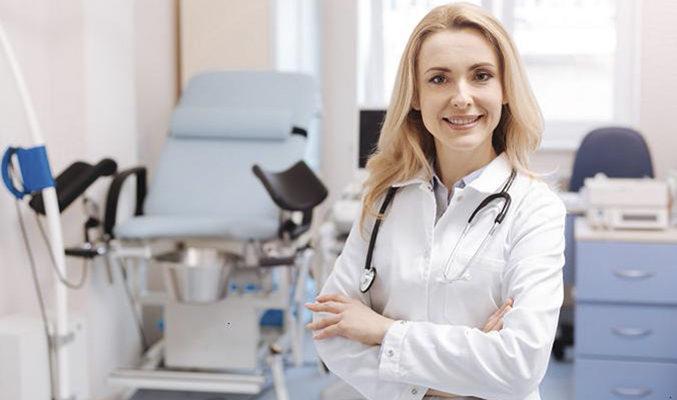 З якими симптомами звертатися до гінеколога?
