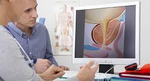Причины посещения врача-уролога