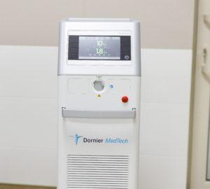 Гольмієвий лазер Dornier Medilas H Solvo 35 модель 2019р.
