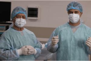 Хід операції