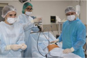 Биопсия шейки матки – методы проведения