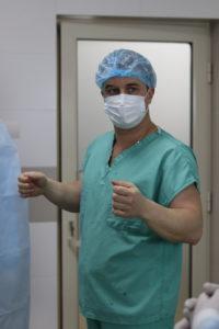 Особливості лікування у клініці